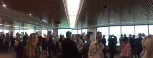 NZ Hitech Awards Finalist event in Auckland